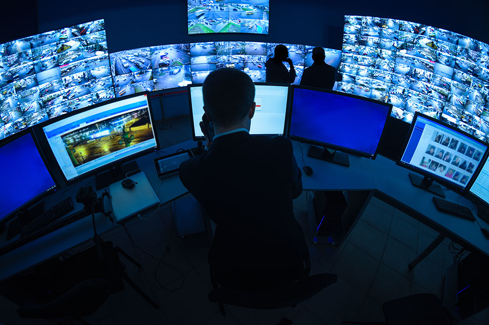 Video Surveillance and CCTV Solutions - Integrated Security Solutions Inc.